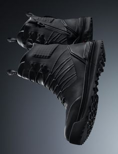 Nike Unveils ACG Lunar Terra Arktos (Detailed Pictures) - EU Kicks: Sneaker Magazine