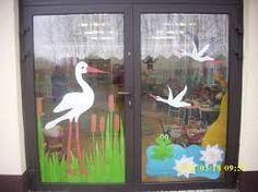 Znalezione obrazy dla zapytania dekoracje przedszkolne szablony