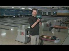 Bowling Techniques : How to Throw the Bowling Ball - Try this tomorrow night (Th 8/30) at Strike Zone from 1730-1900 for 1$/game + free shoe rental!