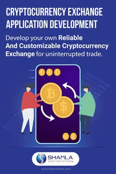 Crypto Exchange development Develop your own reliable and customizable cryptocurrency exchange for uninterrupted trade. Financial Markets, Application Development, Crypto Currencies, Cryptocurrency, Trust, Meet, Business