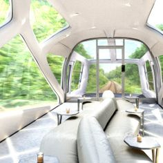 The New 2017 JR East Luxury Train | Japan Rail Pass
