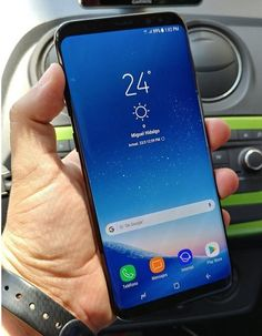 Samsung officially unveils the Galaxy S8 and S8 Plus. With the event kicking off at 11AM EST, here's a deeper look at what we are expecting to see from today's announcement.  Specs Over the last few months, we've seen plenty of rumors and leaks regarding what the Galaxy S8 and S8 Plus will have...  http://mytechuse.com/samsung-galaxy-s8-event-updates-as-the-galaxy-s8-and-s8-plus-been-launched/