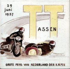 1957 Motorcycle Posters, Motorcycle Art, Illustrations And Posters, Vintage Illustrations, Poster Ads, Moto Guzzi, Classic Bikes, Sidecar, Vintage Motorcycles