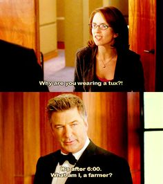Oh 30 Rock...