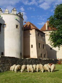 Castello diKezmarok - Slovenia