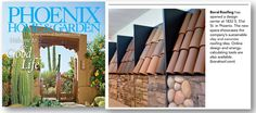 Phoenix Home Garden Magazine Features Boral Roof Tile - News - About - Roofing - Boral USA