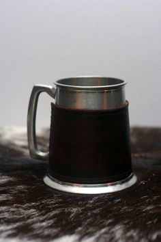 This tankard would be amazing.