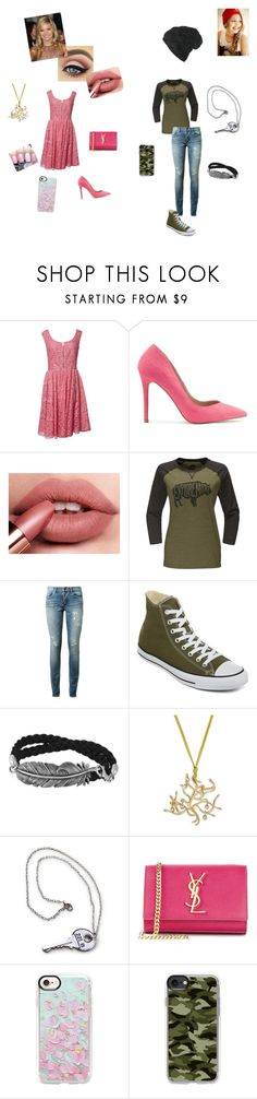 """""""Book"""" by isabelle-923 on Polyvore featuring Prada, Miss Selfridge, The North Face, Yves Saint Laurent, Converse, Casetify and Black"""