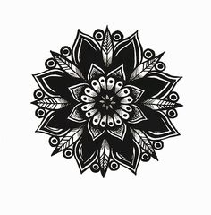 circular tattoo - circular tattoo You are in the right place about circular tattoo Tattoo Design And Style Galleries O - Hand Tattoos, Elbow Tattoos, Circle Tattoos, Life Tattoos, Flower Tattoos, Body Art Tattoos, Sleeve Tattoos, Dotwork Tattoo Mandala, Small Mandala Tattoo