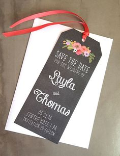 diy printable carolina save the date bookmark i like that it say s