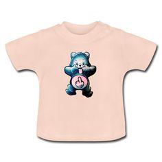 Geschenke Shop | Gummibär Lustig Schwarzer Humor - Baby T-Shirt Baby T Shirts, Shops, Baby Kind, Kind Mode, Onesies, Mens Tops, Clothes, Fashion, Gummy Bears Funny