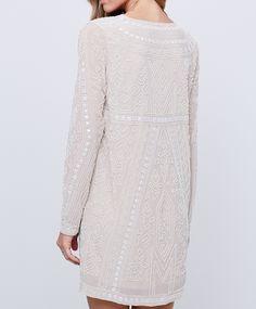 Jolie kjole Brun