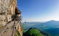 Wildkirchli, Ebenalp, Appenzell, Switzerland