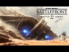 SWBF:無料コンテンツ「JAKKUの戦い」のティザートレイラー公開 - http://fpsjp.net/archives/136107