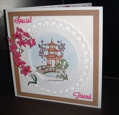 Using Free Stamps I Card, Decorative Plates, Stamp, Create, Projects, Log Projects, Blue Prints, Stamps