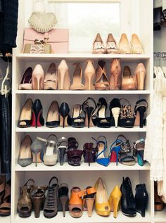 Emily Schuman: Part Two | Cupcakes and Cashmere | The Coveteur