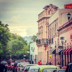 Photo by @aguascalientes_ #SanMarcos #Carranza #CentroHistórico #Aguascalientes #México