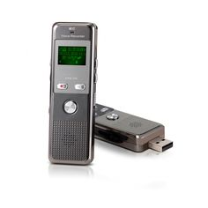 Telephone Voice Recorder on sale now in our spy gear store! Can be set to automatically answer or voice activated. Long play mode records up to 283 hrs. Doubles as an FM radio! Spy Voice Recorder, Audio Recording Devices, Spy Shop, Spy Gear, Surveillance Equipment, Buy Phones, Spy Gadgets, Buy Metal, Telephone