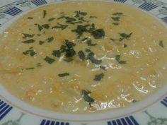 Dolcilandia e non solo...: Riso con zucca e formaggio spalmabile