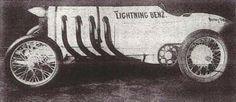 Lightning Benz | First Super Speedway