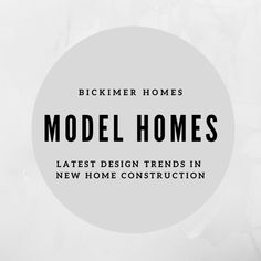 Latest Design Trends in New Home Construction