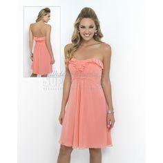 Alexia Designs Bridesmaid 4206