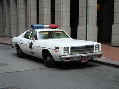 New York City - Vintage Police Car Show | Flickr - Photo Sharing!