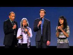 GYC 2014 - God Alone (The Nebblett Family) - YouTube