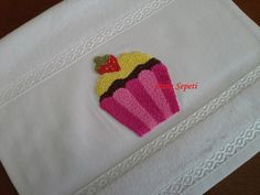 Panç Nakışı Punch Needle Embroidery