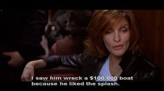 It's OK for intellectual feminists to like fashion | Classy film: The Thomas Crown Affair (1999)