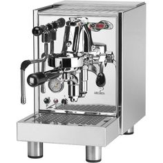 Bezzera Unica PID Tank/Reservoir Commercial Espresso Machine