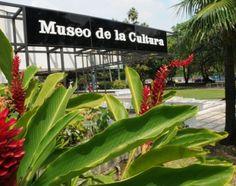 Museo de la Cultura. (edo. Carabobo) Venezuela