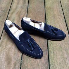 Men's Shoes Inspiration #4 | MenStyle1- Men's Style Blog