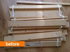 Before & After: Jacob's MALM Miracle — From the Archives: Greatest Hits