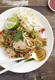Bang Luck Thai Street Food - Kensington St