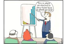 Common Mistakes in #DataAnalysis and how to avoid them