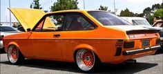 Classic Cars British, Ford Classic Cars, Escort Mk1, Ford Escort, Ford Rs, Car Ford, Ford Specials, Aussie Muscle Cars, Old Fords