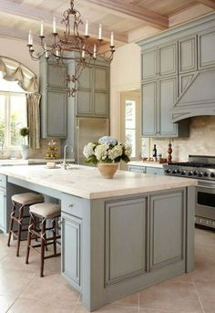 I like it, but dislike the double oven placement, everyone knows I need a double oven at the proper height :)