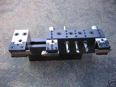Mini Cnc Lathe, Metal Lathe Tools, Cnc Lathe Machine, Machine Tools, Cool Tools, Diy Tools, Homemade Cnc, Diy Cnc, Cnc Projects