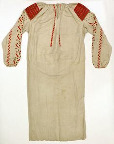 Dress | Romanian | The Met