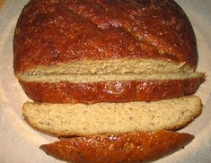 Gluteenittomat herkut! Meatloaf, Cooking Tips, Food And Drink, Gluten Free, Homemade, Baking, Recipes, Healthy Soups, Bread Making