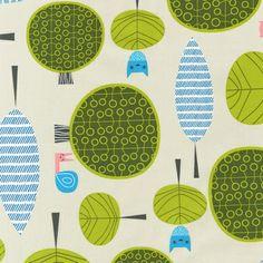 ASD-11893-237 by Suzy Ultman from Critter Community: Robert Kaufman Fabric Company
