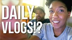 WHERE ARE THE DAILY VLOGS!? November 2-8, 2015 | Naptural85 Vlog