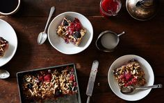 Bake Once, Eat Breakfast All Week Long - SELF