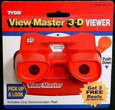 view master | view-master