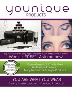 Msg me 360-591-2512, Comment below or follow link to My Magic Mascara Party!!! www.gypsyorchidmascara.com