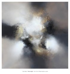 Eelco Maan I Arise in light I 100 x 100 cm I mixed media on canvas I Available for purchase at Studio Eelco Maan. Contact me on ejmaan@xs4all.nl #Abstractart #modernart #contemporaryart #painting #art Abstract Paintings, Painting Art, Abstract Art, Modern Art, Contemporary Art, Mixed Media Canvas, Clouds, Kunst, Abstract Drawings