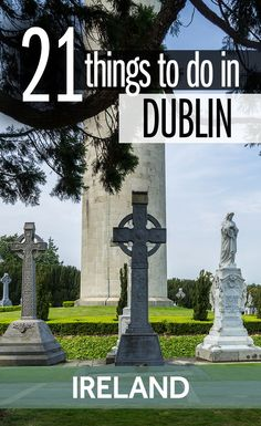 There are so many things to do in Dublin, it can be hard to know where to start. If you want to know what the best things to see in Dublin are, with some tips on how to save money, then this guide I've put together will help with your Ireland travels!