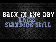 #Ukiss (유키스) - Standing Still #MV #Reaction (뮤직비디오)(반응) #Grissle Edition