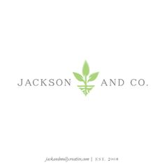 These logos are designed to be easily customizable to fit your company name quickly— with the same impeccable quality of a design built from scratch. Beautiful couture results! Design Company Names, Name Design, Logo Design Inspiration, Icon Design, Design Shop, Brochure Design, Branding Design, Logo Branding, Landscaping Logo